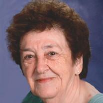 Betty Marlene Robbins