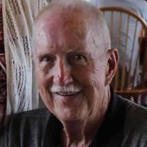 Eddie P. Lynch