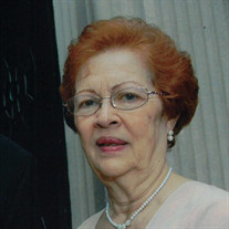 Margarita Lao Ramos