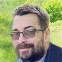 Anthony Wade Osborne