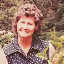 Helen Irene Yarbrough
