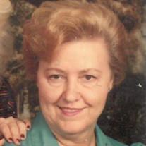 Hettie Gilmer Dunn Thompson