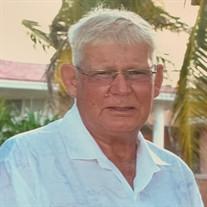 Roger Lee Merkins