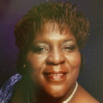 Joyce Ann Washington Henry