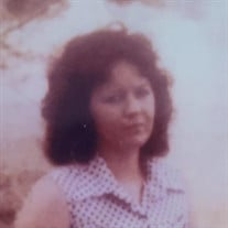Beverly Gail Pemberton