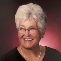 Winona Peters