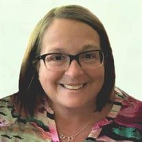Lisa Margaret Coffin