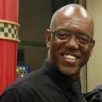 Pastor Glen Avery Cranford