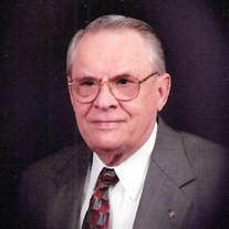James Harold Bethay