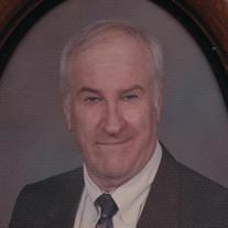"""Harlen """"Butch"""" L. Shaw"""