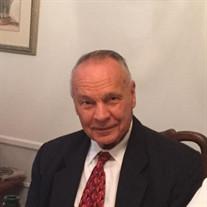 Peter Hussar Jr.