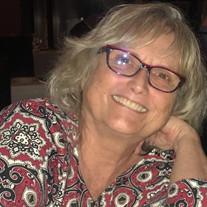 Linda Gail Robinette
