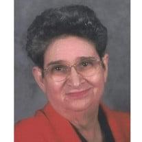 Elnora Nadine Ritze