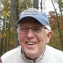 Michael Thomas Midas, Jr.