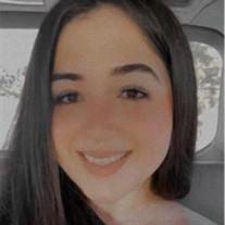 Sadie Lin De La Cruz