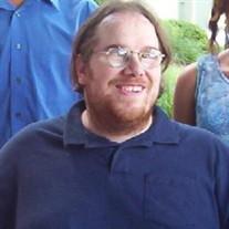 Brian Stephen Norman