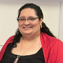 Gloria V. Gonzales