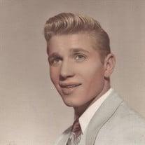 John E. Huffman