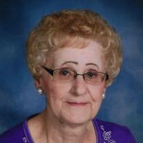 Phyllis Newcomb