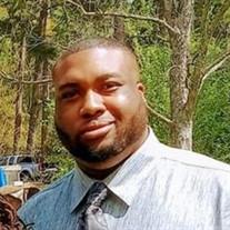Mr. Reginald A. Plant Jr.