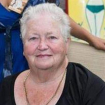 Phyllis C. Perrin