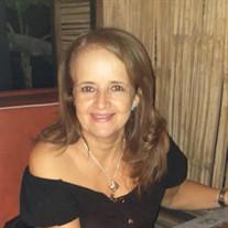 Mrs. Nora Cecilia Vasquez Vargas