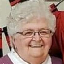 Doris M Schwantes