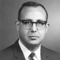Joe P. Piñón Jr.