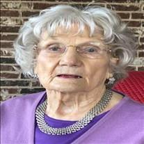 Eula Marie Parten