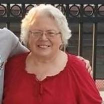 Wanda Sue Stevens