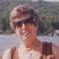 Joan C Gazdik