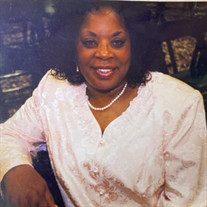 Mrs. Robbie Lee Davis