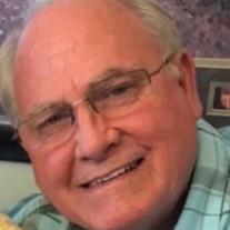 Rod G. Mackrill
