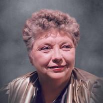 Lovetta Ann Boswell