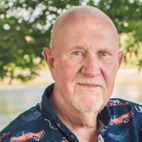 Kenneth Bush Cook