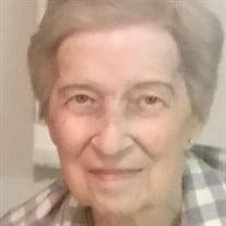 Gloria Jean Waymon