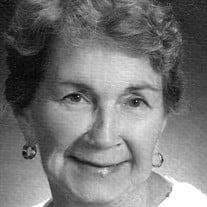 Mary Louise Nichols Dalton