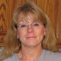 Sheri Kimber