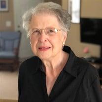 Shirley Cavender Nipper