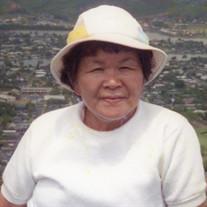 Fujiko Axtell