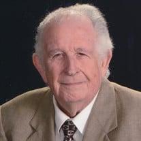 Rev. David E. Walker