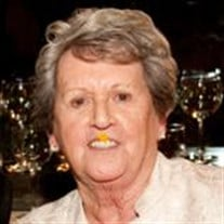Mrs Mary E. Rullo