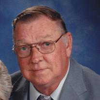 Roy Albert Medack