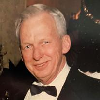 Dr. James Allen Smith III
