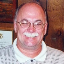 Richard Lee Rhodes Sr.