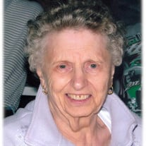 Mary Roethlisberger