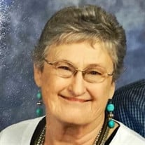 Martha Janice Brooks