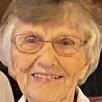 Phyllis Arlene Billman