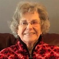 Janis Jane Clark