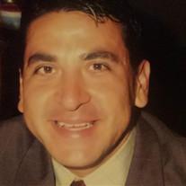 Louis Steven Jimenez